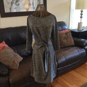 Classic size large Ann Taylor dress